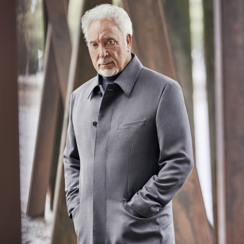 Tom-Jones-to-release-new-album