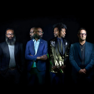 TV On the Radio reveal tour dates @TVonTheRadio