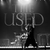 The-Used-to-release-I-Come-Alive-single