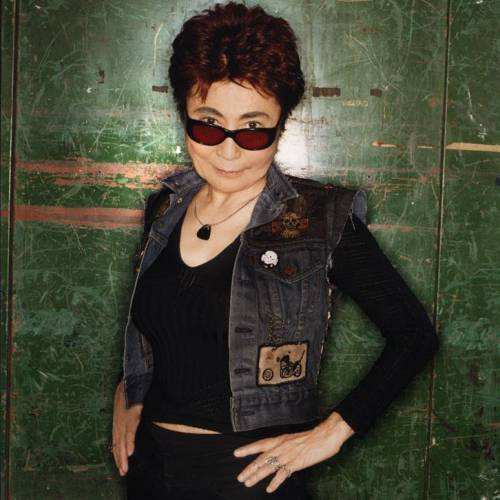 Yoko-Ono-scores-sixth-straight-US-dance-number-one